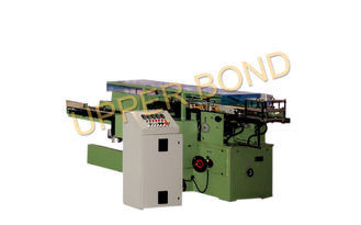 Cina PLC Cigarette Packing Machine For Over Wrapping With 380 v 3 phase 60 hz pemasok