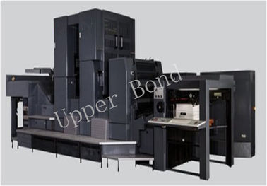 Cina 7000 Pic / Hour Cold Stamping Machine Post Press Machines Low Failure Rate pabrik