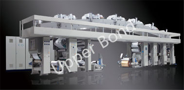 Cina Paperboard Stripping Automatic Foil Stamping Machine Tobacco Packaging pabrik