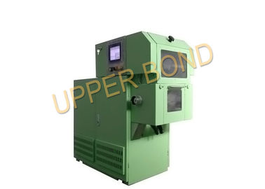 Cina Rotary drum type Mini Energy Saving Tobacco Cutting Machines with 50HZ 0.3MPa pabrik