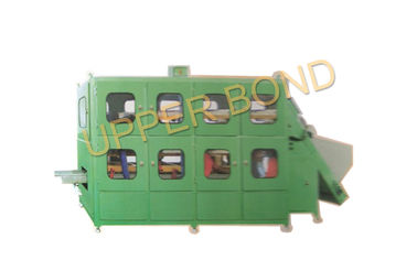 Cina Green Cigarette Reclaimer 7.45KW Small Volume , Low Noise pabrik
